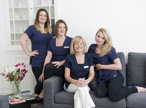 treatments and therapists