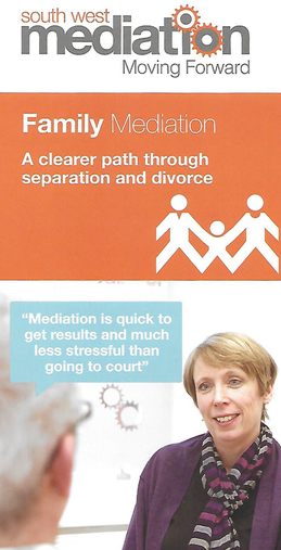 Family mediation weston-s-mare