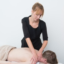 Massage therapy in Weston-super-Mare