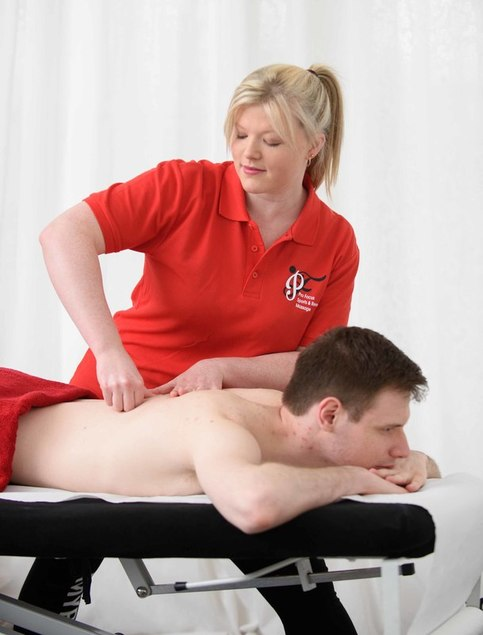 sports massage level 3 assignment 3 The physiological and therapeutic effects of massage ­ learner research assignment 2: instructing at level 3 achieving excellence in sports performance at level 3.